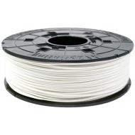 PLA-пластик XYZprinting 1.75mm White 0.6kg (RFPLCXEU0CK)