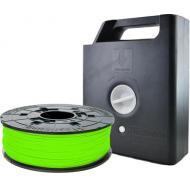 PLA-пластик XYZprinting 1.75mm Green 0.6kg (RFPLCXEU0AD)