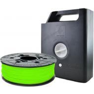 PLA-пластик XYZprinting 1.75mm Green 0.6kg (RFPLAXEU0AE)