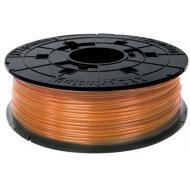 PLA-пластик XYZprinting 1.75mm Orange 0.6kg (RFPLAXEU02B)