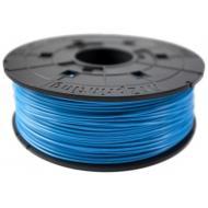 PLA-пластик XYZprinting Filament for da Vinci, Blue 0.6kg (RFPLAXEU05F)
