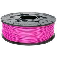 ABS-пластик XYZprinting Filament for da Vinci, neon-pink 0.6kg (RF10XXEU0NA)