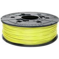 ABS-пластик XYZprinting Filament for da Vinci, neon-yellow 0.6kg (RF10XXEU0DE)