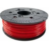 ABS-пластик XYZprinting Filament for da Vinci, Red 0.6kg (RF10XXEU03B)