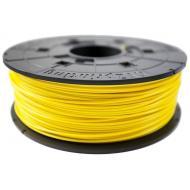 ABS-пластик XYZprinting Filament for da Vinci, Yellow 0.6kg (RF10XXEUZXB)