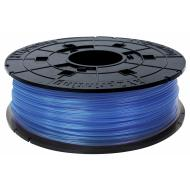 PLA-пластик XYZprinting Filament for da Vinci, transparent blue 0.6kg (RFPLBXEU05J)
