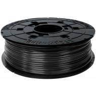 PLA-пластик XYZprinting Filament for da Vinci, Black 0.6kg (RFPLBXEU00H)