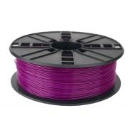 ABS-пластик Gembird 1.75mm, purple in pink, 1kg (3DP-ABS1.75-01-PP)