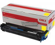 ����������� OKI EP-CART-Y-C931 (45103713) Yellow