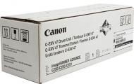 Фотобарабан Canon C-EXV47 iR Adv 350/250/C1325 (8520B002AA) Black