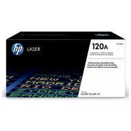 Фотобарабан HP 120A Color (W1120A) Black