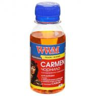 Чернила WWM Canon UNIVERSAL CARMEN Yellow (CU/Y-2) 100 мл (г)