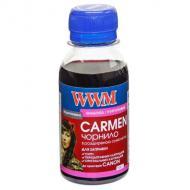 Чернила WWM Canon UNIVERSAL CARMEN Magenta (CU/M-2) 100 мл (г)