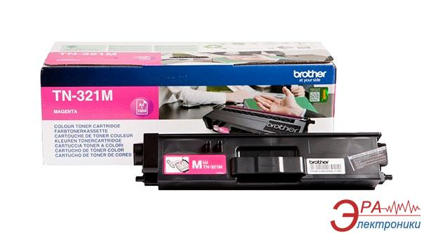 Картридж Brother (TN321M) (HL-L8250CDN) Magenta