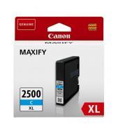 Картридж Canon PGI-2400 XL (9274B001) (MB5040/ MB5340/ IB4040) Cyan