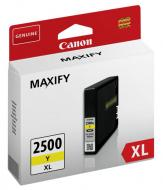Картридж Canon PGI-2400 XL (9276B001) (MB5040/ MB5340/ IB4040) Yellow
