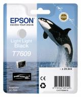 Картридж Epson (C13T76094010) (SureColor SC-P600) light grey