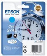 Картридж Epson 27 XL (C13T27124020) (WF-7620) Cyan