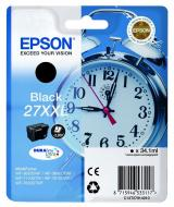�������� Epson 27 XXL (C13T27914020) (WF-7620) Black