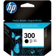 Картридж HP №300 (CC640EE) (DJ D2560/ F4280) Black