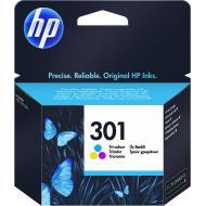 Картридж HP №301 (CH562EE) (DJ 1010/ 1011/ 1012) Color (C, M, Y)