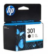 Картридж HP №301 (CH561EE) (DJ 1010/ 1011/ 1012) Black
