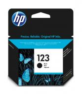 Картридж HP No.123 (F6V17AE) (DJ 2130) Black