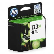 Картридж HP No.123XL (F6V19AE) (DJ 2130) Black