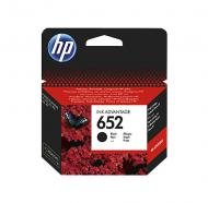 Картридж HP No.652 (F6V25AE) (DJ Ink Advantage 1115/ 2135/ 3635/ 3835) Black