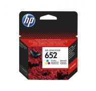 Картридж HP No.652 (F6V24AE) (DJ Ink Advantage 1115/ 2135/ 3635/ 3835) Color (C, M, Y)