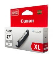 �������� Canon CLI-471GY XL (0350C001) (PIXMA MG7740) Grey