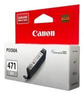 Картридж Canon CLI-471GY (0404C001) (PIXMA MG7740) Grey