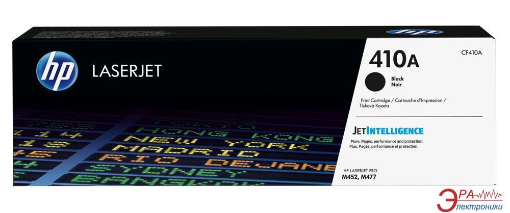 Картридж HP 410A (CF410A) (LJ Pro M452dn/ M452nw/ M477fdn/ M477fdw/ M477fnw) Black