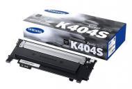 Картридж Samsung CLT-K404S (SL-C430W/ C480W) Black