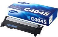 Картридж Samsung CLT-C404S (SL-C430W/ C480W) Cyan