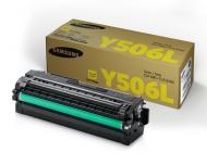 Картридж Samsung (CLT-Y506L/SEE) (CLP-680, CLX-6260) Yellow