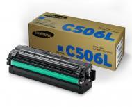 Картридж Samsung (CLT-C506L/SEE) (CLP-680, CLX-6260) Cyan