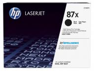 Картридж HP 87X (CF287X) (LJ M527c/ M506dn/ M506x/ M527dn/ M527f) Black