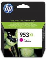 Картридж HP No.953XL (F6U17AE) (Officejet Pro 8210/ 8710/ 8720/ 8725/ 8730) Magenta