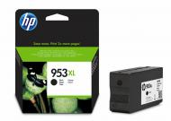 Картридж HP No.953XL (L0S70AE) (Officejet Pro 8210/ 8710/ 8720/ 8725/ 8730) Black