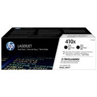 Картридж HP 410X (CF410XD) (CLJ Pro M377/ M452/ M477) Black