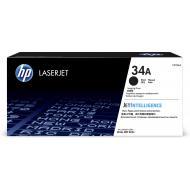 Картридж HP 34A (CF234A) (LJ Ultra M134) Black