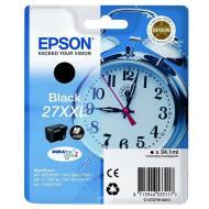 Картридж Epson XXL (C13T27914022) (WF-7620) Black
