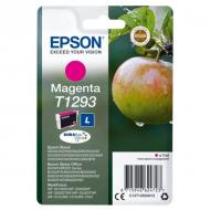 Картридж Epson Large (C13T12934012) (St SX420W/ 425W) Magenta