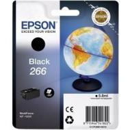 Картридж Epson (C13T26614010) (WorkForce WF-100W) Black
