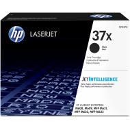 Картридж HP 37X (CF237X) (LJ M608/ M609/ M631/ M632) Black