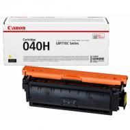Картридж Canon 040H (0455C001AA) (LBP710/ 712 Cx) Yellow