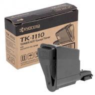 Картридж Kyocera TK-1110, 2.5K (1T02M50NXV) (FS-1040) Black