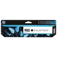 Картридж HP 980 (D8J10A) (X585z/X555dn/X555xh/ X585dn/X585f) Black
