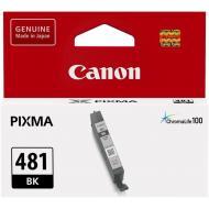 Картридж Canon CLI-481B (2101C001) (PIXMA TS5140, PIXMA TS8140) Black